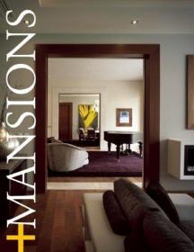 Mansions Volume 2-宅第二卷
