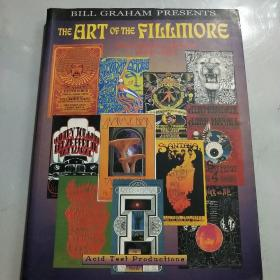 The art of the fillmore /不详