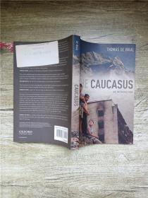 The Caucasus: An Introduction【英文原版】【内有笔迹】