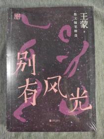 王蒙精选集:别有风光
