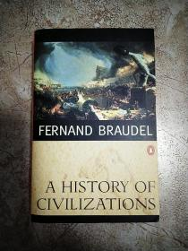 A History of Civilizations 文明史