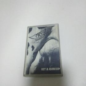 外国原版磁带,