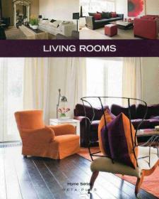 Living Rooms-起居室
