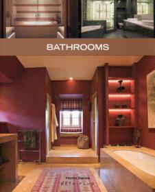 Bathrooms-浴室