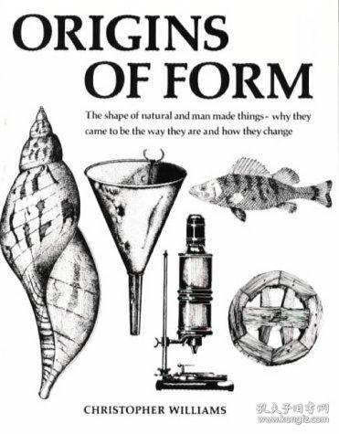 Origins of Form