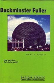 Buckminster Fuller-富勒