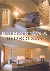 Bathrooms & Bedrooms-浴室和卧室