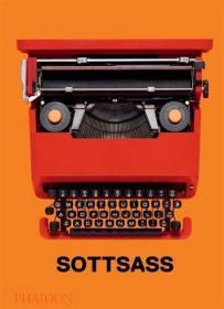 Ettore Sottsass (New Edition)-埃托雷·索特萨斯(新版)