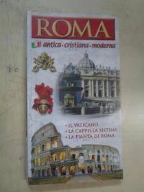 ROMA(罗马)