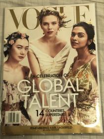 Vogue US April 2019