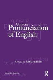 Gimson's Pronunciation Of English (hodder Arnold Publication)