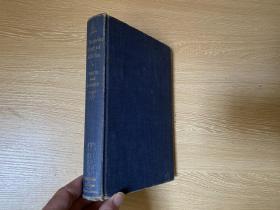 (初版)Thunder out of China  白修德《中国的惊雷》英文原版,布面精装, 1946年老版书