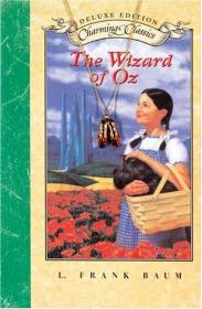 The Wizard Of Oz (charming Classics, Deluxe Edition)