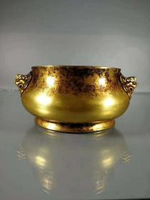 紫铜,流金,重量900克1