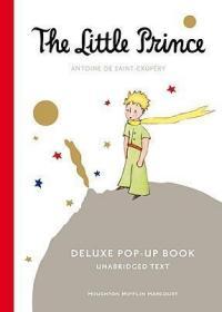 小王子(立体书) 英文原版 The Little Prince Pop-Up-