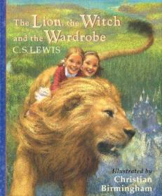 The Lion The Witch And The Wardrobe The Chronicles Of Narnia