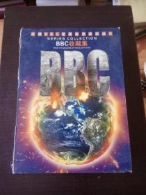英国BBC电视台经典纪录片-BBC系列收藏集 (全32张光盘)