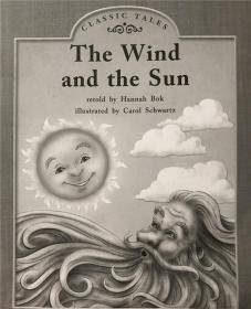 平装 the wind and the sun 风和太阳