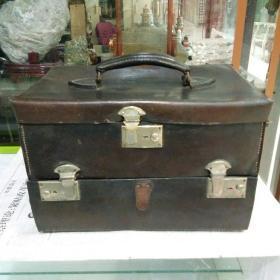 民国老医药箱