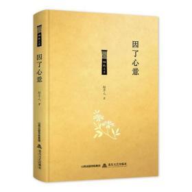 格致文库-中国当代文学作品:因了心意(精装)