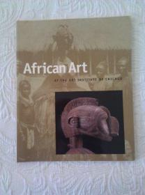 African Art at the Art Institute of Chicago-芝加哥艺术学院的非洲艺术