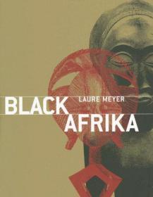Black Africa: Masks, Sculptures, Jewelry-黑非洲:面具,雕塑,珠宝
