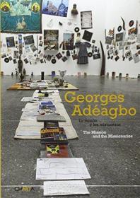 Georges Adeagbo-乔治·阿德格堡