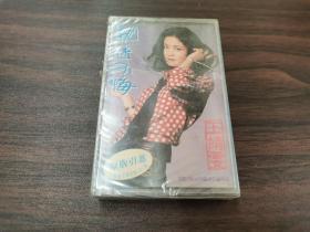10.20~磁带 王菲《执迷不悔》1993(全新未拆)