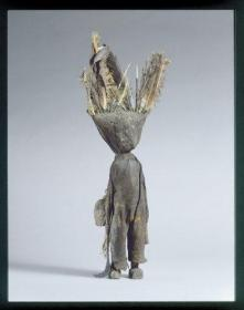 Art and Oracle: African Art and Rituals of Divination-艺术与预言:非洲的艺术与占卜仪式