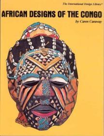 African Designs Congo-非洲设计刚果