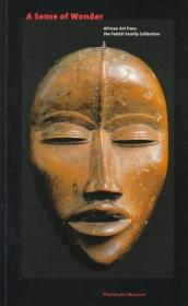 A Sense of Wonder: African Art from the Faletti Family Collection-惊奇感:来自法莱蒂家族收藏的非洲艺术