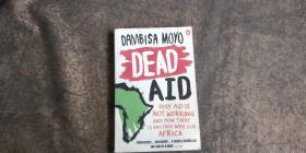 Dead Aid 援助的死亡