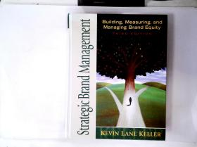 Strategic Brand Management战略品牌管理