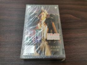 10.20~磁带 王中平《专辑3》1995(全新未拆)