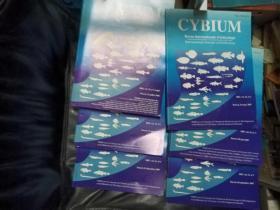 CYBIUM Revue Internationale d'Ichtyologie International Journal of Ichtyology 2007 31 2