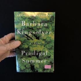 Prodigal Summer: A Novel[纵情夏日(小说)]