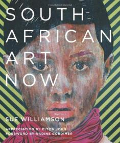 South African Art Now-南非艺术展