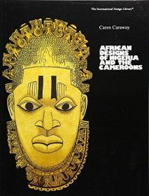 African Designs Nigeria Camero-非洲设计尼日利亚卡梅罗