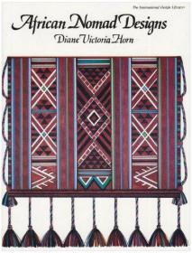 African Nomad Designs-非洲游牧民族设计
