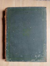 THE ENCYCLOPAEDIA BRITANNICA不列颠百科全书21(1911英文版)
