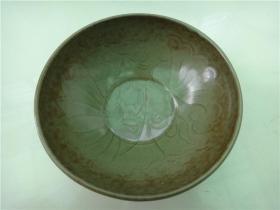 宋代龙泉青瓷碗