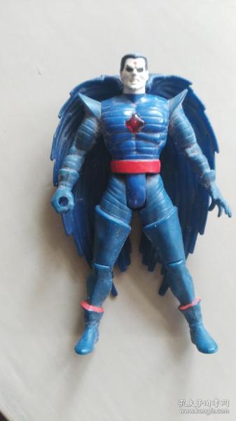 X戰警玩偶