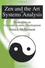 Zen And The Art Of Systems Analysis