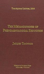The Metamorphoses Of Phenomenological Reduction