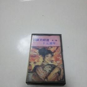 邓丽君精选第一辑