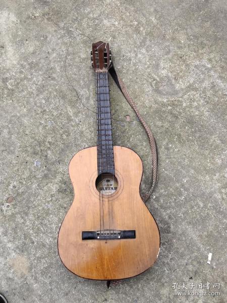 鳳凰六弦吉他
