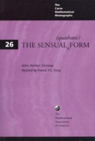 The Sensual (quadratic) Form