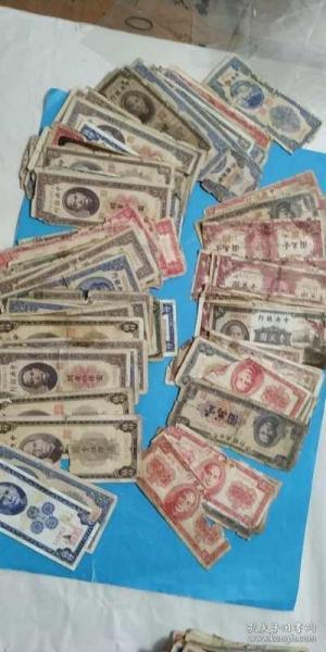 售民國幣5000.1萬共119張