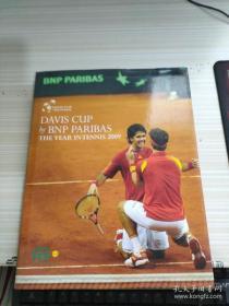 DAVIS CUP by BNP PARIBAS THE YEAR IN TENNIS 2009