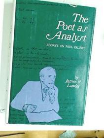 Poet As Analyst